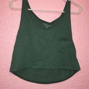 Teal American eagle outfitters size medium